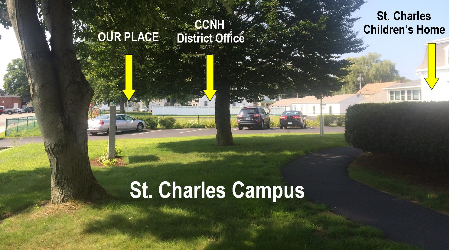 St. Charles Campus