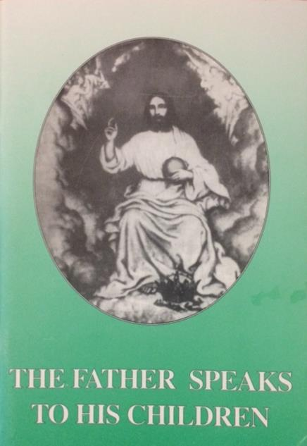 cover of Father Speaks